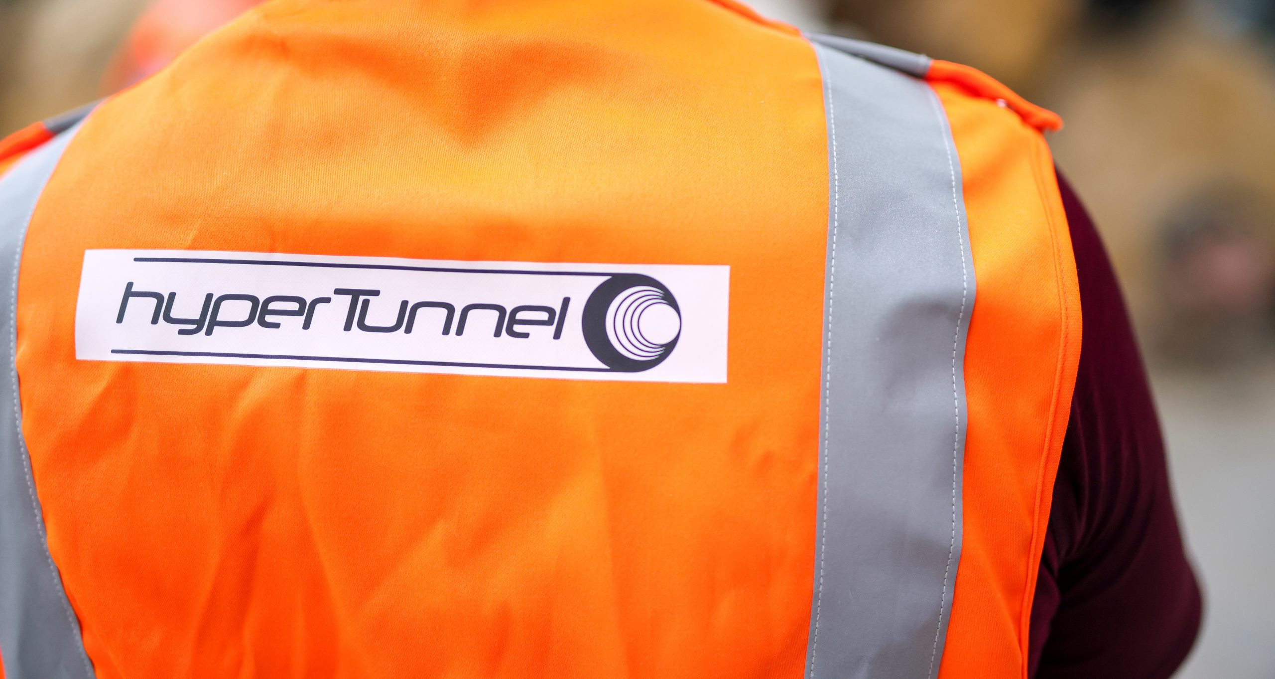 hyperTunnel awarded contract with Network Rail